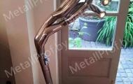 MetallProf.by. Продукция из металла и стекла. Дизайнерские элементы.