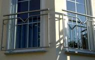 MetallProf.by. Продукция из металла и стекла. Ограждения для дома.
