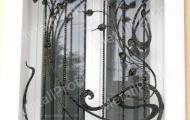 MetallProf.by. Продукция из металла и стекла. Оконные решетки.