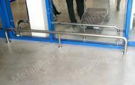 MetallProf.by. Продукция из металла и стекла. Отбойники.