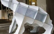 MetallProf.by. Продукция из металла и стекла. Полки.