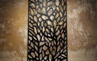 MetallProf.by. Продукция из металла и стекла. Декоративные решетки.