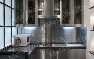 MetallProf.by. Продукция из металла и стекла. Шкафы металлические.