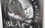 MetallProf.by. Продукция из металла и стекла. Вывески и таблички для торговых объектов.