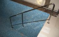 MetallProf.by. Продукция из металла и стекла. Ограждения и перила для бассейнов.