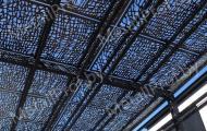 MetallProf.by. Продукция из металла и стекла. Козырьки и навесы.