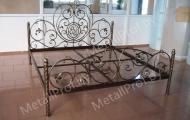 MetallProf.by. Продукция из металла и стекла. Кровати.