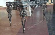 MetallProf.by. Продукция из металла и стекла. Мебель для дома.