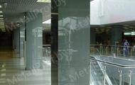 MetallProf.by. Продукция из металла и стекла. Обшивка металлом и стеклом.
