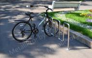 MetallProf.by. Продукция из металла и стекла. Велопарковки.