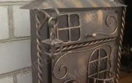MetallProf.by. Продукция из металла и стекла. Почтовые ящики.