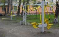MetallProf.by. Продукция из металла и стекла. Турники и спортивные комплексы.