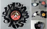 MetallProf.by. Продукция из металла и стекла. Часы.