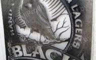 MetallProf.by. Продукция из металла и стекла. Вывески для офисов.